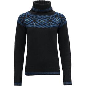 Devold Ona Round Sweater Women, ink